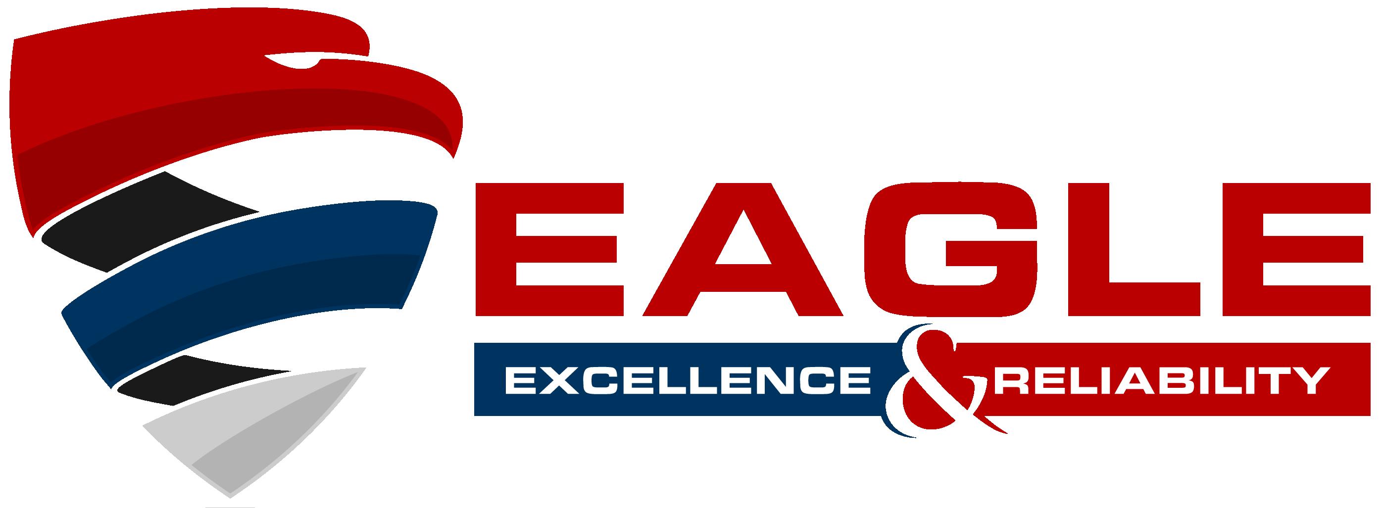 Eagle E&R Logo
